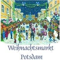 Mercado de Navidad  Potsdam