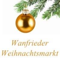 Mercado de navidad  Wanfried