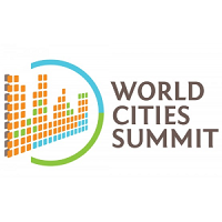 World Cities Summit 2021 Singapur