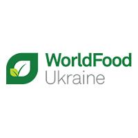 Worldfood Ukraine 2021 Kiev