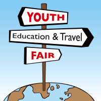 Youth Education & Travel Fair  Online