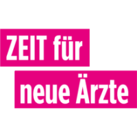 ZEIT für neue Ärzte 2021 Múnich