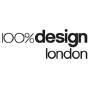100% Design, Londres