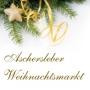 Mercado de navidad, Aschersleben