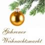 Mercado de navidad, Gehren