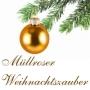 Mercado de navidad, Müllrose