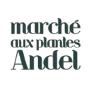 Mercado de plantas, Andel