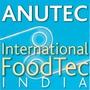 ANUTEC – International FoodTec India, Nueva Delhi
