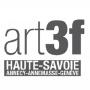 Art3f, La Roche-sur-Foron