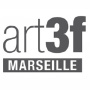Art3f, Marsella