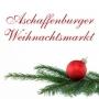Mercado de navidad, Aschaffenburg