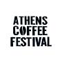 Athens Coffee Festival, Atenas