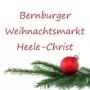 Mercado de navidad, Bernburg