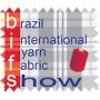 BIFS - Brazil International Yarn & Fabric Show, Sao Paulo