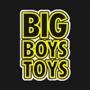 Big Boys Toys, Auckland