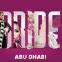 Bride, Abu Dabi