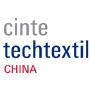 Cinte Techtextil China, Shanghái
