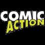 Comic Action, Essen