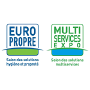 Europropre Multiservices Expo, París