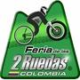 Feria de las 2 Ruedas Colombia, Medellín