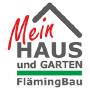 """Mein HAUS und GARTEN"""" – FlämingBau, Luckenwalde"""