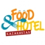 Food & Hotel Kazakhstan, Astaná