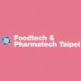 Foodtech & Pharmatech, Taipéi