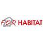 For Habitat, Praga