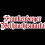 Mercado de navidad, Frankenberg