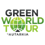 Green World Tour, Hamburgo