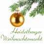 Mercado de navidad, Heidelberg