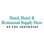 Hotel Motel and Restaurant Supply Show, Myrtle Beach