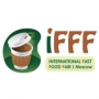 IFFF International Fast Food Fair Moscú