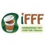 IFFF International Fast Food Fair, Moscú