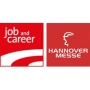 job and career at Hannover Messe, Hanóver