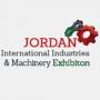 Jordan International Industries & Machinery Exhibition, Amán