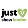 just v show, Londres