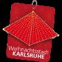 Mercado de navidad, Karlsruhe