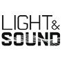 light & sound, Lucerna