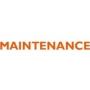 Maintenance, Amberes