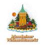 Mercado de navidad, Mannheim