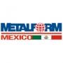 Metalform Mexico, Mexico Ciudad