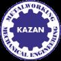 Mechanical Engineering Metalworking, Kazán