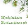 Mercado de navidad en Michelstadt, Michelstadt
