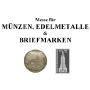 Münz- und Edelmetallmesse, Nuevo Ulm
