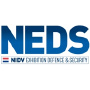 NIDV Exhibition Defence & Security NEDS, Róterdam