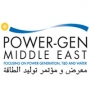 Power-Gen Middle East, Abu Dabi