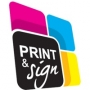 Print & Sign, Bucarest