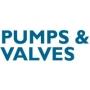 Pumps & Valves, Amberes