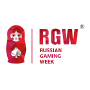 RGW Russian Gaming Week, Moscú